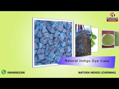 Natural Leaves and Powder by Natura Indigo, Chennai