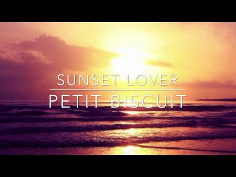 SUNSET LOVER-PETIT BISCUIT