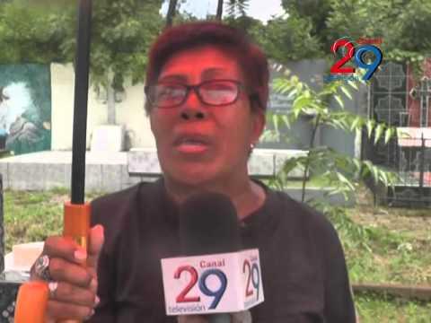 AHORA NOTICIAS -  FALLECE FUNDADOR DEL BUS PELON DE CHINANDEGA
