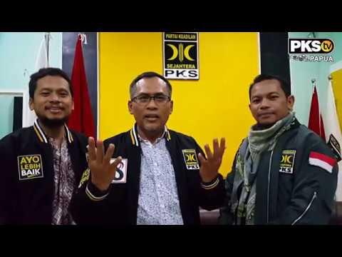 Dirgahayu RI dari Papua, Ujung Timur Indonesia
