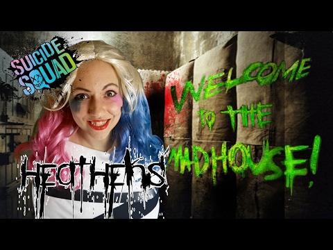 #2 Heathens - Suicide Squad  Feat. Slug Make'em Sing