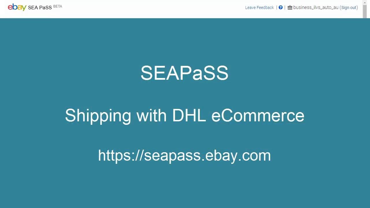 Seapass
