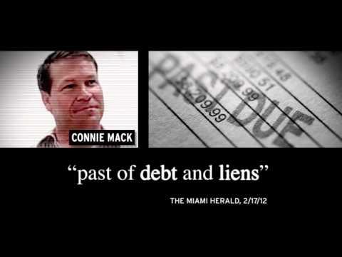 Bill Nelson for U.S. Senate | Meet Connie