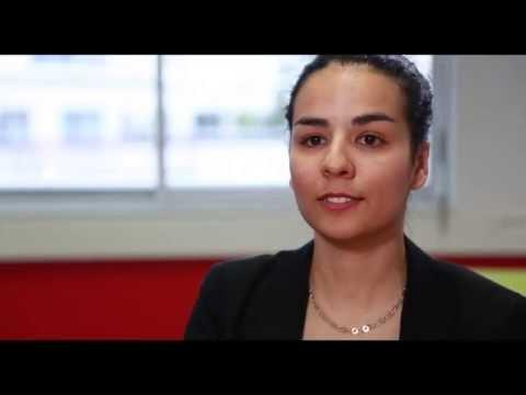 Interview de Soraya, Mastère spécialisé BIG DATA Telecom ParisTech