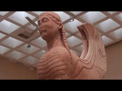 Δελφοί Μουσείο Delphi Archaeological Museum