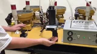 Video Multiple Automatic Screw Dispensers for Automotive Industry download MP3, 3GP, MP4, WEBM, AVI, FLV Oktober 2018