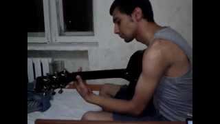 Я солдат на гитаре (Eldar)