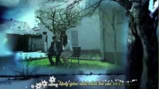 Đường xa tuyết trắng-Tùng Dương [Hai phía chân trời OST/Vietsub]