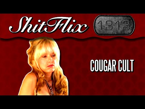 Trailer do filme 1313: Cougar Cult