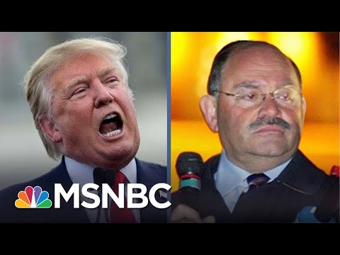 Trump's Legal Woes Skyrocket: Key Trump Org Money Man Could Face Charges This Summer