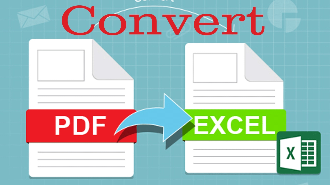 Convert Excel File To Pdf Freeware