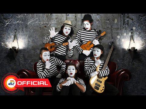 Chord guitar VOC - Putri Khayangan