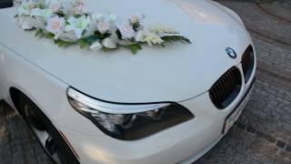 Прокат BMW 525 в кузове 60 в Харькове на свадьбу или День Рождения