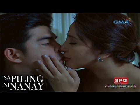 Sa Piling ni Nanay: Scarlet's seduction