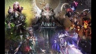 🔴Две осады в разных играх!🔴 🦀20:00 AION🦀 💩21:00 Revelation Online+Агаддон💩