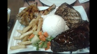 Holy Cow! Steak Ranch/American Grill. Philippines.