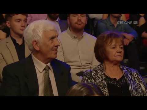 The parents of Sharon Whelan on their devastating loss | The Late Late Show | RTÉ One