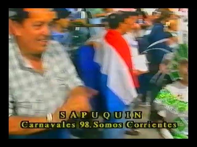 Sapuquín 98