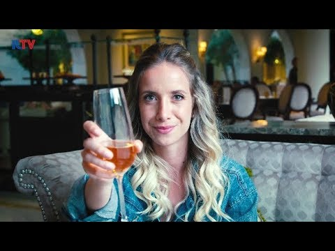 Flavors Of Israel- Waldorf Astoria Jerusalem- British Tea