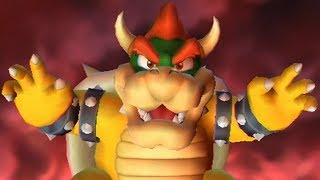 Mario Party 9 Solo Mode Bowser Station Hd