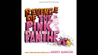 Henry Mancini - Main Title (Film Version) - Revenge of the Pink Panther