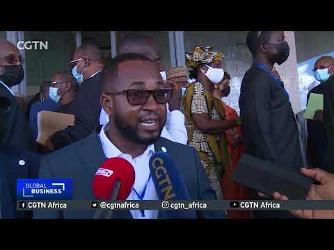 Guinea Ruling Junta's Talks with mining companies