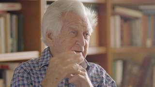 A Message from Bob Hawke