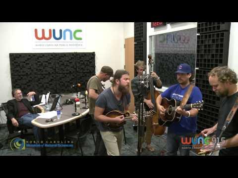 Greensky Bluegrass - Interview 09/27/13