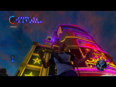 inFamous 2 100% Good Karma Walkthrough Part 7, 720p HD (NO COMMENTARY)