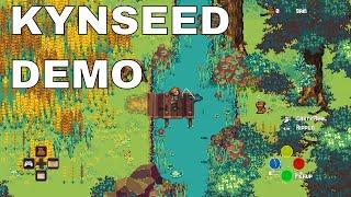 kynseed playthrough