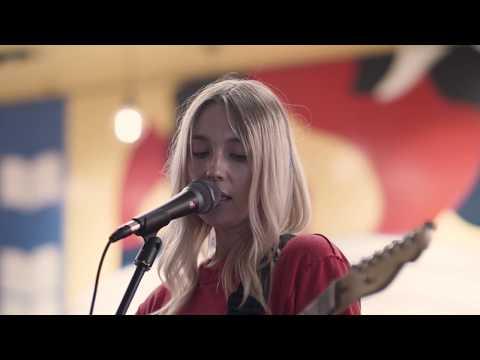 Ali Barter - Central Sessions Mp3