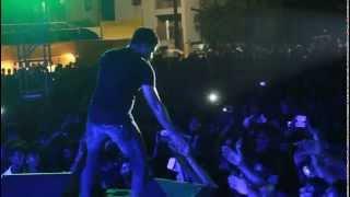 Zara Si Dil Mein De Jaga- KK live @Eclecia2k14