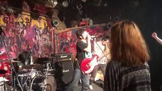 突然少年(SUDDNELY BOYZ)Live at Jyuso FANDANGO 2017.08.06