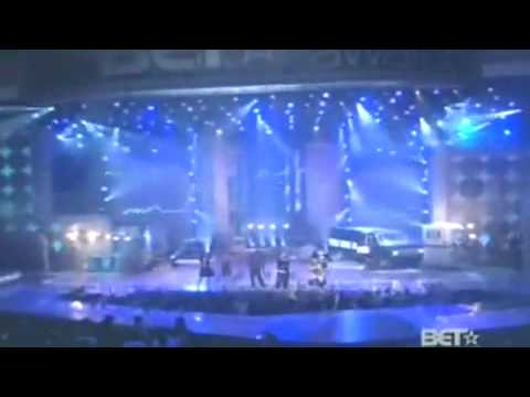 Touch it Remix LIVE - Busta Rhymes ft Eminem [Beta Video] HD