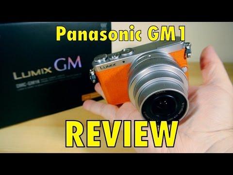 Panasonic GM1 Review - Worlds Smallest M4/3 Camera