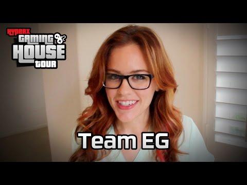 Team Evil Geniuses | HyperX Gaming House Tour Series