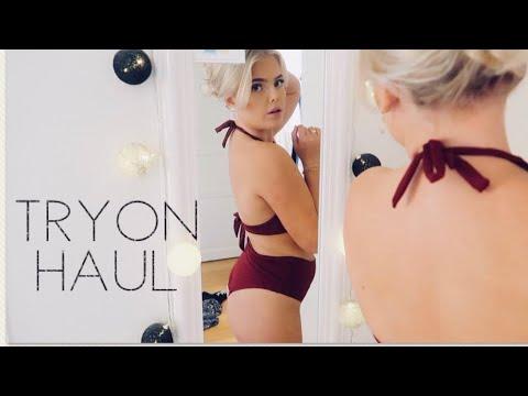 TRYON HAUL