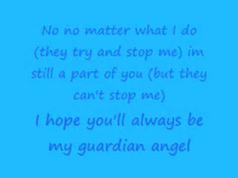 let-it-shine's-guardian-angel-lyrics