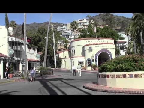 Catalina Island 2012, Featuring Aurora Hotel & Spa