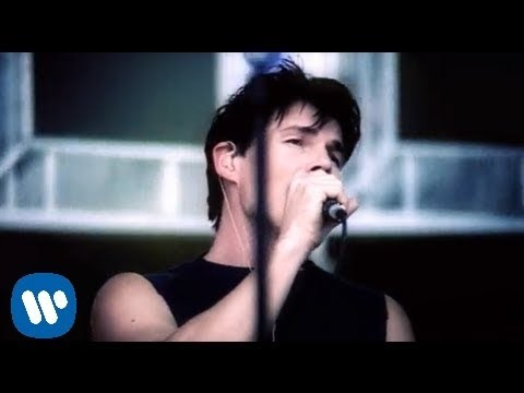 a-ha - Did Anyone Approach You (Official Video)