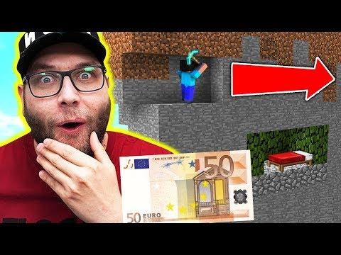 50€-für-10-minuten-minecraft-spielen!-(kein-clickbait)