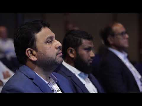 2019 BICSI Middle East & Africa Conference and Exhibition