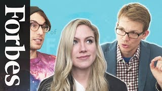 How Social Media Stars Convert Influence Into Ca$h (Ep. 2)   Forbes