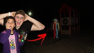 Video CALLING KILLER CLOWN ON FACETIME WITH MY 5 YEAR OLD SISTER AT 3 AM! | KILLER CLOWN CAME TO MY HOUSE! download MP3, 3GP, MP4, WEBM, AVI, FLV Oktober 2018