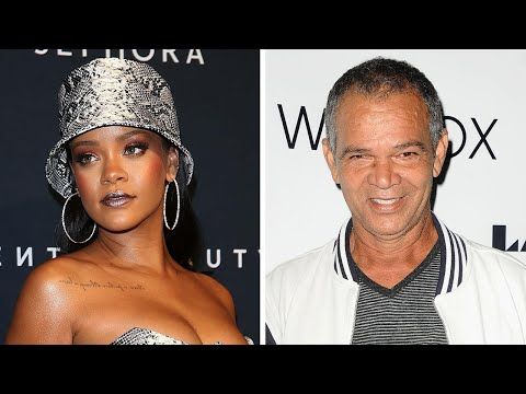 Rihanna Sues Her Father Claiming He Tried to Profit From Fenty Beauty