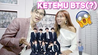 Download lagu DIUNDANG VT X BTS KE KOREA | Step By Step ID