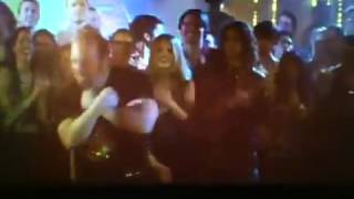 Stifler Dance off in American Pie Wedding