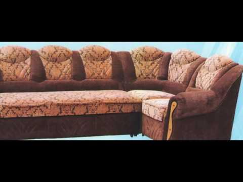 Угловые диваны в пензе