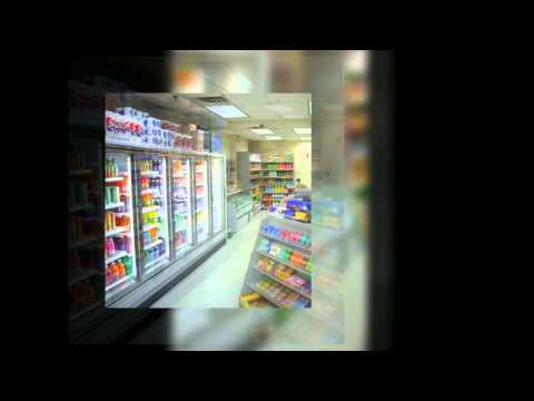 Janitorial Service - Retail Store Cleaning
