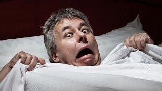 ПОЧЕМУ НЕЛЬЗЯ СПАТЬ НАПРОТИВ ЗЕРКАЛА?(Что будет, если спать напротив зеркала? Советую посмотреть
